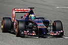 A good test day two for Toro Rosso at Bahrain