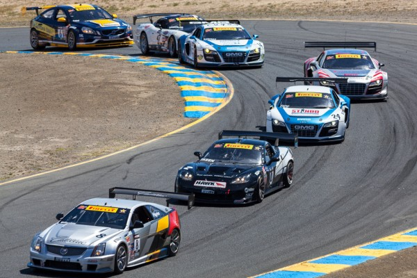 WC Vision announces full field for Pirelli World Challenge at Long Beach Grand Prix