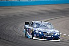 Sadler settle for sixth-place finish in rain-shortened event at PIR