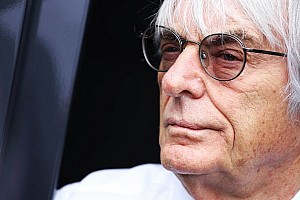 Ecclestone admits bribe affair affecting F1 role