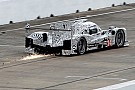 Audi, Porsche and others test at Sebring this week