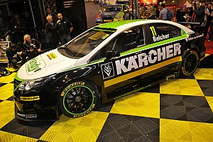 Considerable improvement for Simon Belcher during latest BTCC test