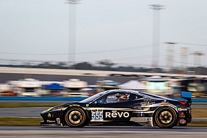 AIM Autosport returns to Sports Car Racing at Sebring