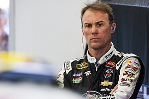 Bad Brake for Kevin Harvick