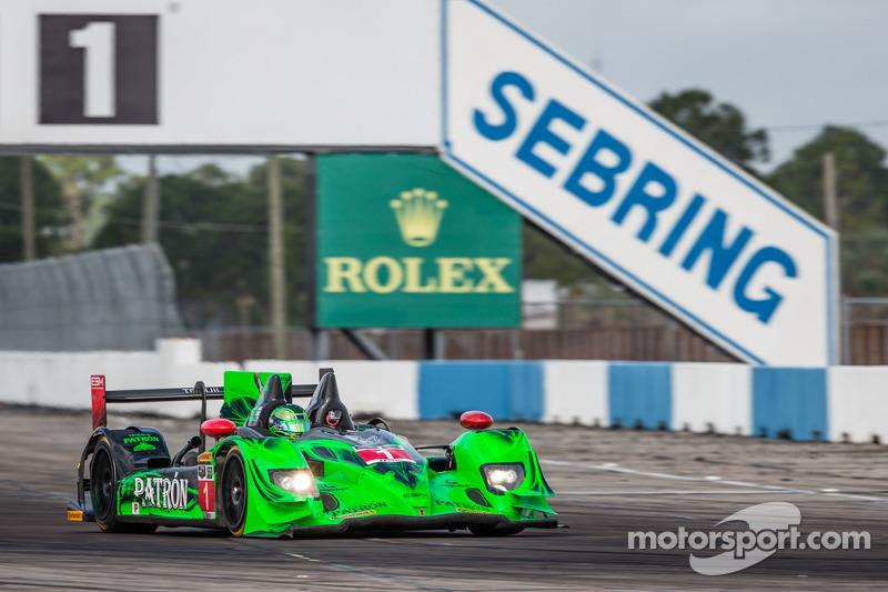 IMSA news and notes: Sebring International Raceway