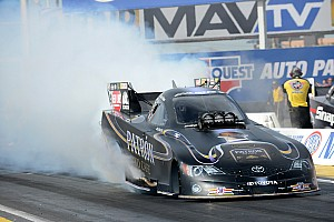NHRA Preview Alexis DeJoria looks to continue her hot streak in the Sunshine State