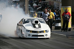 NHRA Preview Gray to debut a brand new Chevy at the Gatornationals