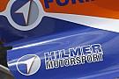 Hilmer Motorsport joins GP3 Series