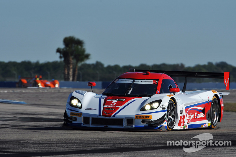 IndyCar stars topping the charts in Sebring