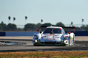 Chip Ganassi Racing/Scott Dixon fastest in Sebring