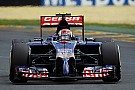 Great start of the season for Scuderia Toro Rosso at Albert PArk