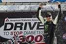 Busch remains peerless at Bristol