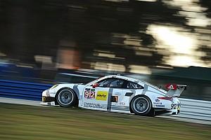Porsche North America completes Daytona-Sebring double