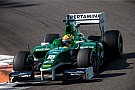 Rio Haryanto quickest on Day 2 at Bahrain