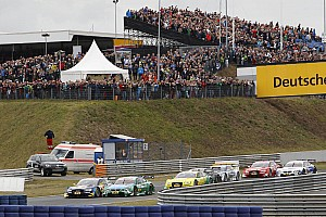 DTM Breaking news DTM extends deal with Motorsport Arena Oschersleben