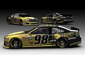 Interesting sponsor to back Josh Wise at Talladega
