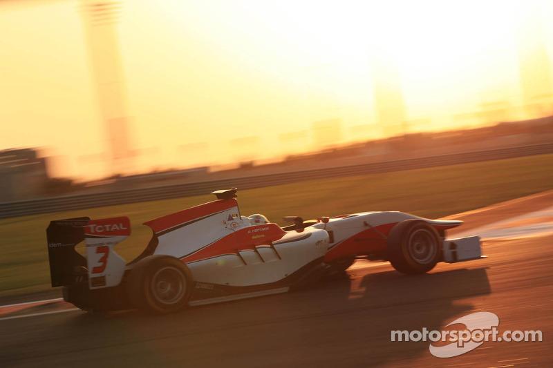 GP3 Series returns to action in Estoril