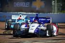 Rookie recap: Grand Prix of St. Petersburg