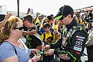 Kyle Busch readies for the big race in Texas