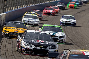Harvick eyes a win in Texas