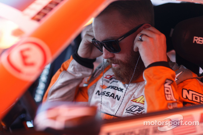 Hankook Driver Chris Forsberg wins first place at opening round of 2014 Formula Drift Season