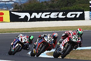 World Superbike Preview Motorland Aragón is next destination for the Ducati Superbike Team