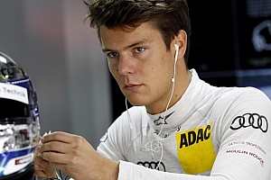 Audi driver Tambay to feature Playboy in the DTM