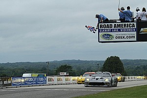 Road America signs Potawatomi Bingo Casino of Milwaukee as official gaming partner