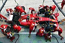 Ferrari could turn hopes to 2015 season