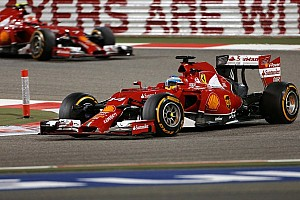 Ferrari unlikely to recover in 2014 - Malago
