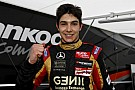 Ocon top rookie at Silverstone with two poles