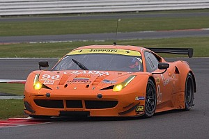 8Star shows its potential in troubled 6 Hours of Silverstone