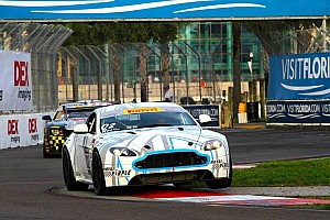 TRG-AMR heads to Barber Motorsports Park with podium finishes in sight