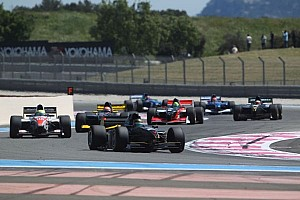 Auto GP Preview Auto GP back to the streets of Budapest