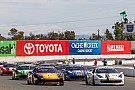 Ferrari Challenge at Sonoma - race weekend report