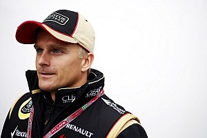 Formula 1 Breaking news Kovalainen to be Mercedes test driver - report