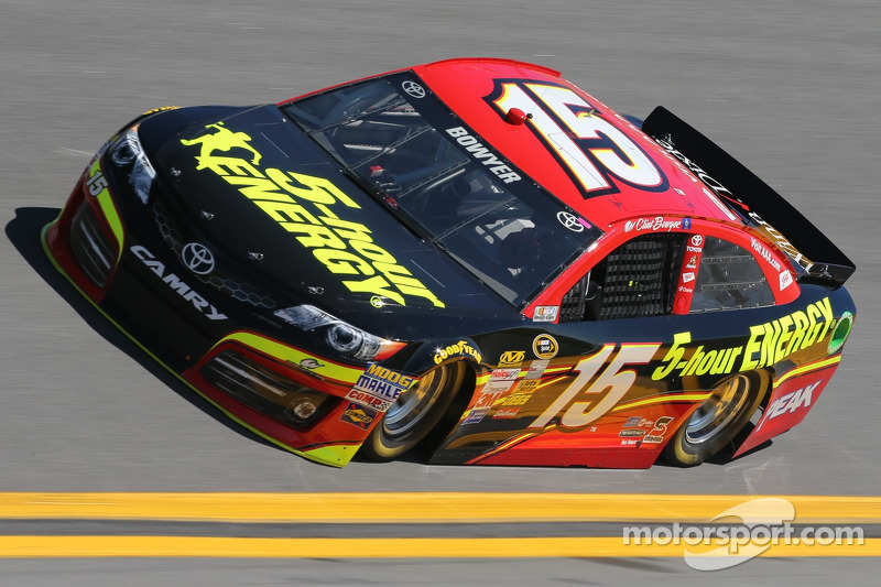 Mwr Extends Contract With Clint Bowyer 5 Hour Energy And