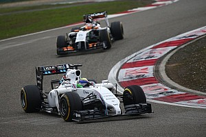 Spanish Grand Prix race preview - Williams Martini Racing