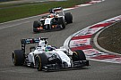 Spanish Grand Prix race preview - Williams Martini Racing