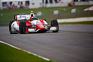 IndyCar Commentary Barber Motorsports Park IndyCar rookie recap