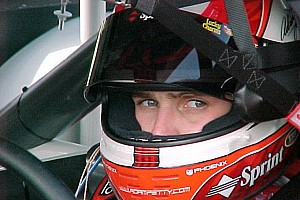 NASCAR Sprint Cup Special feature His name was Adam Petty
