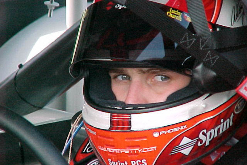 His name was Adam Petty