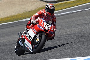 Ducati Team gears up for French GP weekend at Le Mans