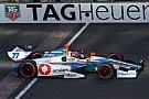 IndyCar fines Chevrolet, Penske, Schmidt Peterson for Grand Prix violations