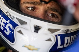 Jimmie Johnson searching for all-star springboard