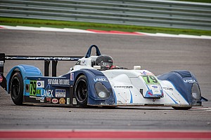Matt McMurry to enter Guinness World Records at 24 Hours of Le Mans