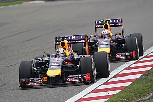 Formula 1 Analysis Kolles not surprised Ricciardo beating Vettel