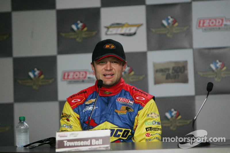 TUDOR Championship teams test at Watkins Glen