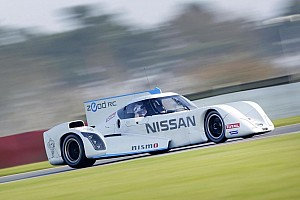 Le Mans Preview Le Mans test day: Your questions answered