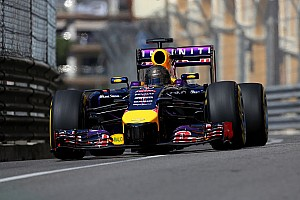 Vettel denies throwing post-Monaco tantrum